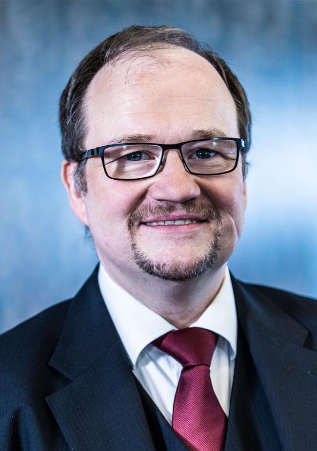 Dr. Hans-Peter Harmann